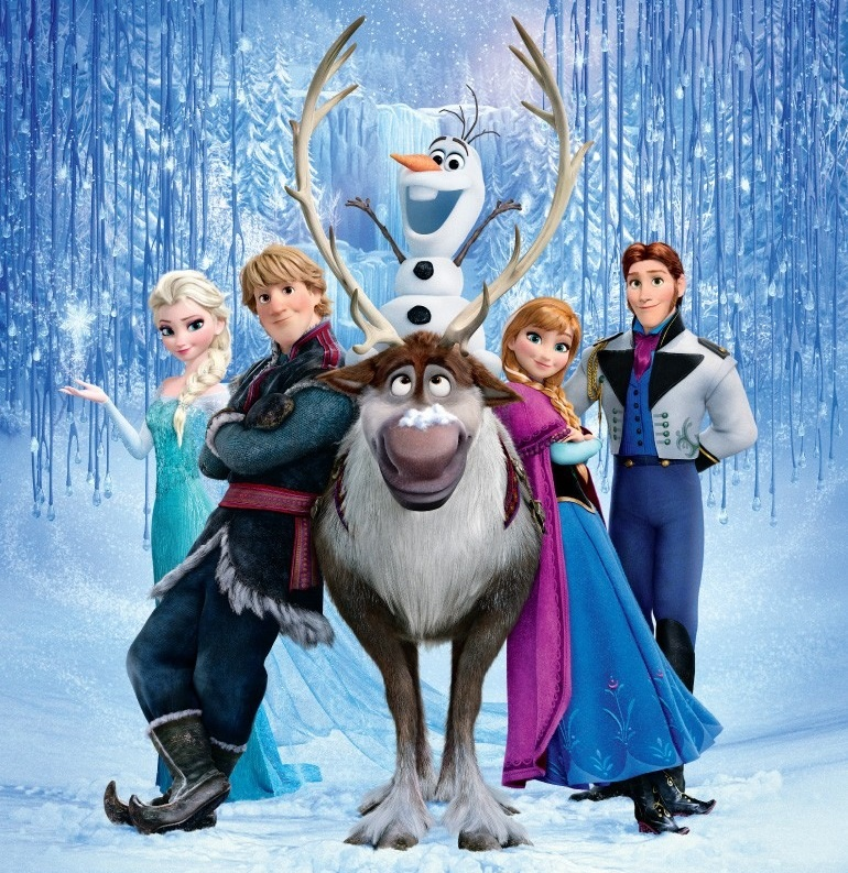 Disney's Bob Iger Confirms Talks for FROZEN Sequel, Broadway Show!