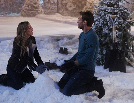 A Snow-Covered Fantasy on Tonight's THE BACHELOR