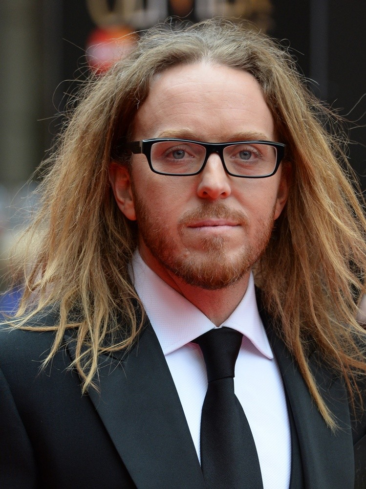 Tim Minchin Blogs About GROUNDHOG DAY: THE MUSICAL