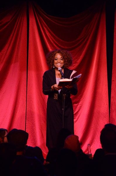 Photo Flash: CELEBRITY AUTOBIOGRAPHY's January Return with Sherri Shepherd, Debbie Harry, Rachel Dratch & More