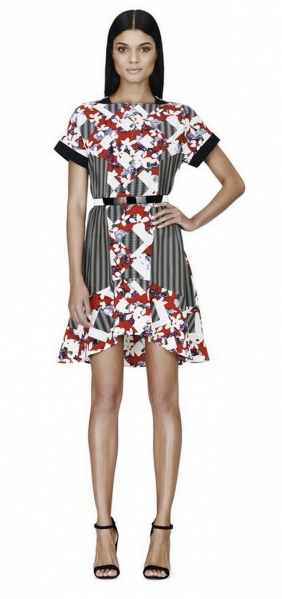 Photo Coverage: Peter Pilotto x Target