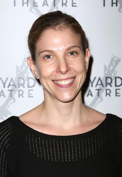Carolyn Cantor (director)