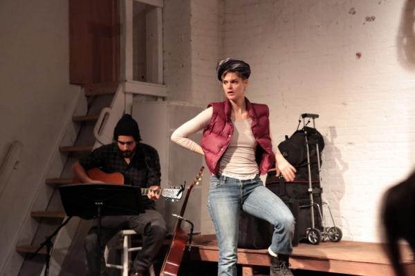 Jahn Sood, Katie Melby