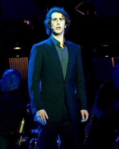 First Look At HBO's JOSH GROBAN: SING YOUR SONG YoungArts Special, Premieres 1/21