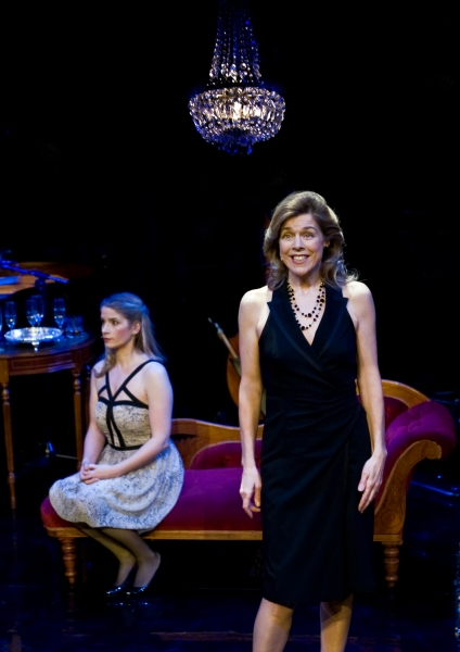 Photo Coverage: PUTTING IT TOGETHER Starring Dee, Bedella, Sheen, Humbley and Crossley!
