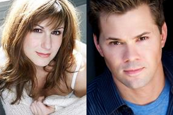 Stephanie J. Block & Andrew Rannells Join New York Pops at Carnegie Hall Tonight