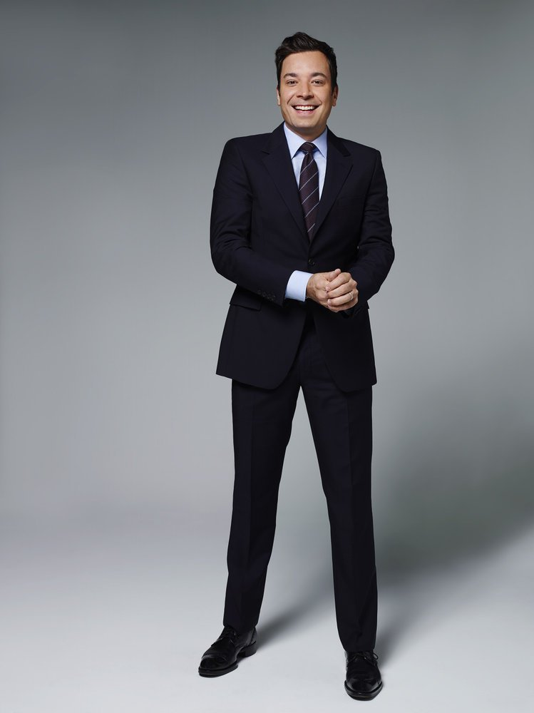 First Look - New Promo Shots for THE TONIGHT SHOW STARRING JIMMY FALLON