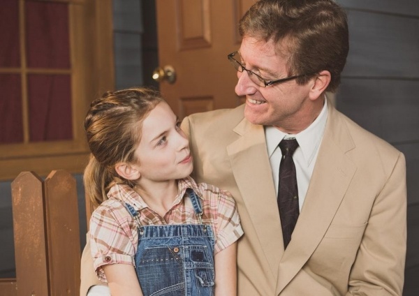 Photo Flash: First Look at Tacoma Little Theatre's TO KILL A MOCKINGBIRD