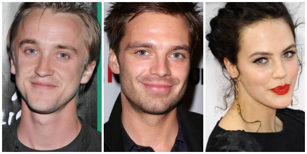 Sebastian Stan, John Hurt, Jessica Brown-Findlay & Tom Felton to Star in The CW's Miniseries LABYRINTH