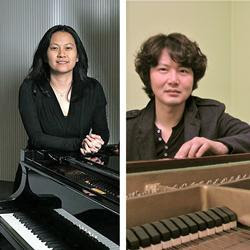 Ohio State School of Music to Welcome Tenor C. Andrew Blosser and Pianists Jiung Yoon and I-Chen Yeh, Feb 2014