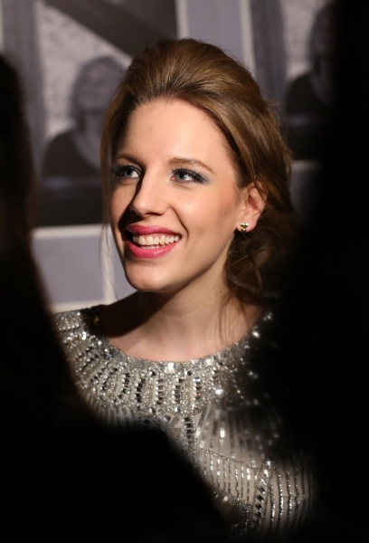 In the Spotlight Series: The Cast of BEAUTIFUL- Jessie Mueller & More!