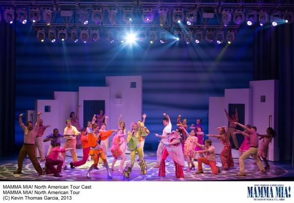 Gexa Energy's Broadway at the Hobby Center Announces Blockbuster Season