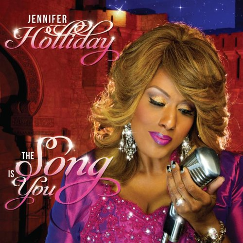 Jennifer Holliday Performs 'At Last' On THE STEVE HARVEY SHOW