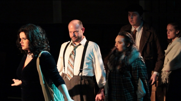 BWW Reviews: Main Street Theater's INTO THE WOODS is Splendidly Beautiful