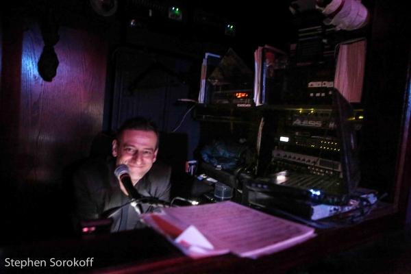 Jean-Pierre Perreaux, Lights & Sound