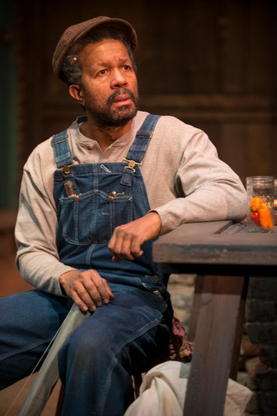 Photo Flash: First Look at SEVEN GUITARS at Court Theatre, Opening Tomorrow