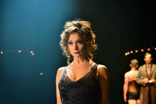 Christine Sherrill as Fraulein Kost