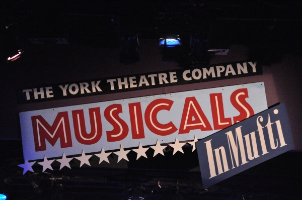 The York Theatre Company