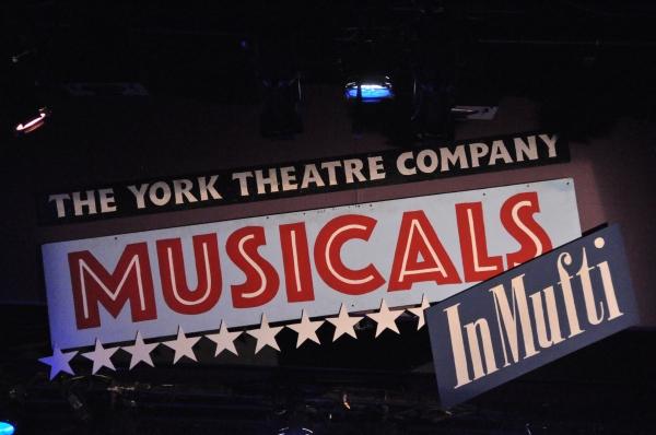The York Theatre Company