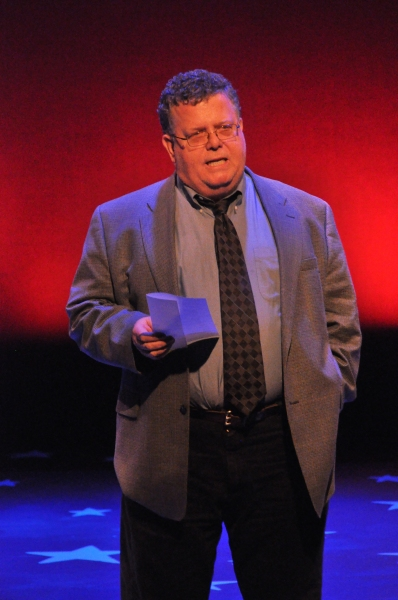 Photo Coverage: York Theatre Celebrates Opening of A WORLD TO WIN