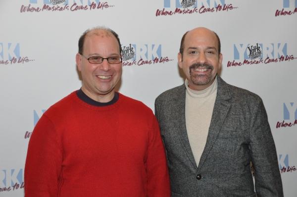 Stephen Cole and David Krane