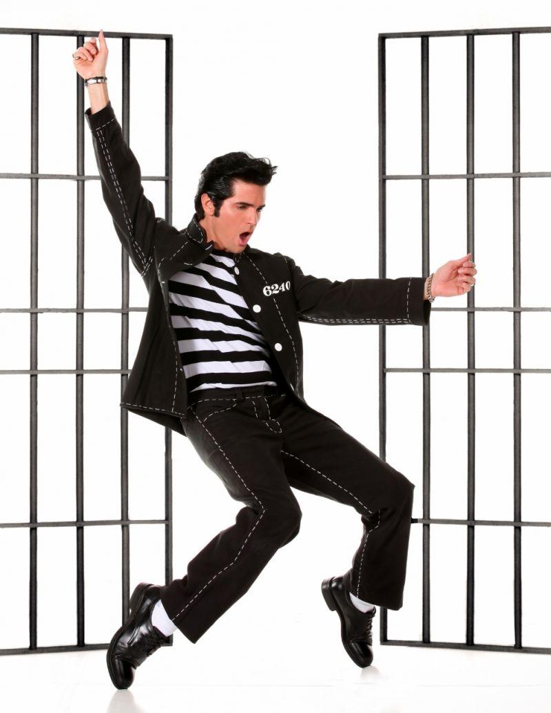 ... : Society f... Elvis Jailhouse Rock Movie
