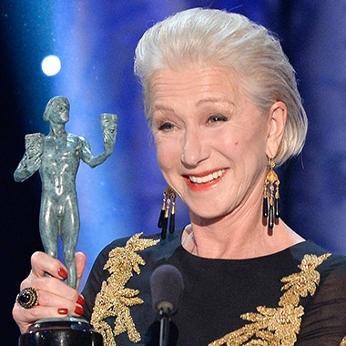 Photo Flash: Highlights from the 20th ANNUAL SAG AWARDS