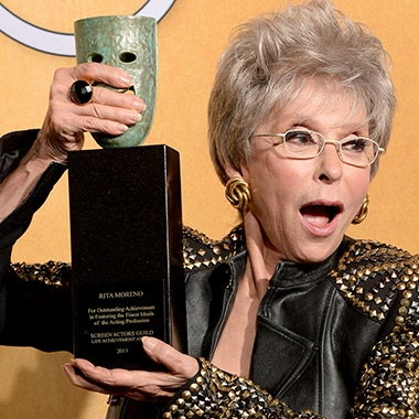 Rita Moreno kansas city