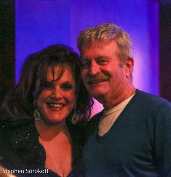 Peggy & Alan