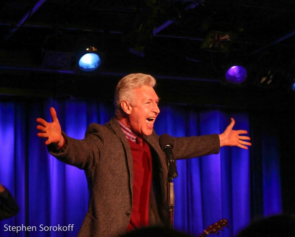 Photo Coverage: Peggy Herman Brings HERMAN ON HERMAN to the Laurie Beechman