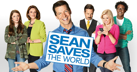 Sean Hayes Series Renewal Unlikely; Good Chance for 7th Season of PARKS & REC