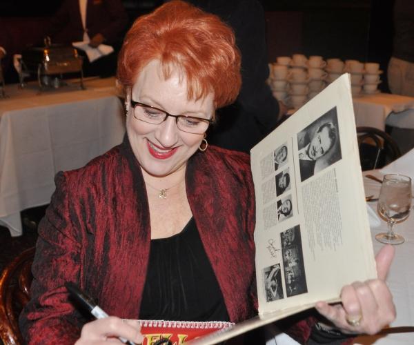 Jeanne Lehman Photo