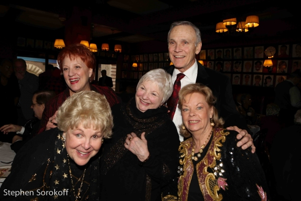 Photo Coverage: HELLO, DOLLY! Casts Gather for 50th Anniversary Reunion