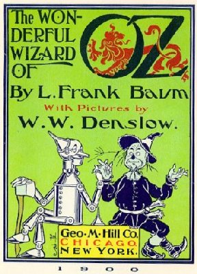 BWW 10th Anniversary! The Legacy & Lore Of THE WIZARD OF OZ