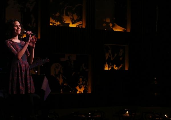 Photo Coverage: A Peek Inside BROADWAYWORLD.COM VISITS OZ Rehearsals