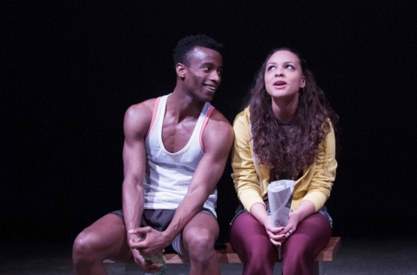 BWW Reviews:  THE LONELINESS OF THE LONG DISTANCE RUNNER Jogs Steadily