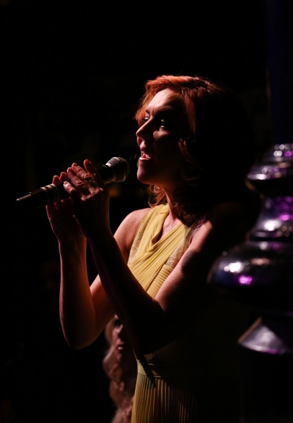 Photo Coverage: BROADWAYWORLD.COM VISITS OZ  The Concert - Part One