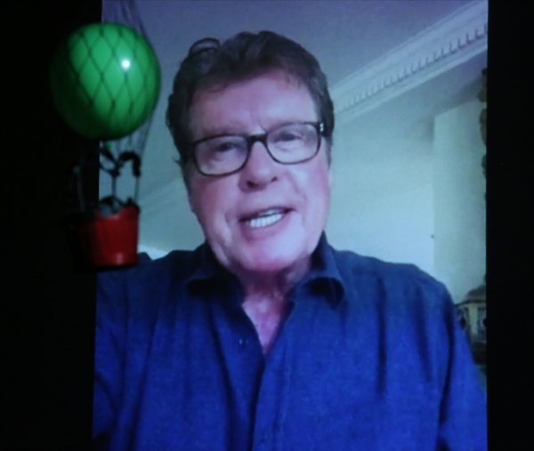 michael crawford only you