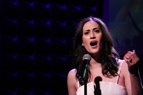 Photo Coverage: BROADWAYWORLD.COM VISITS OZ  The Concert - Part Two