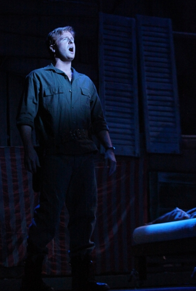Photo Flash: First Look at the Riverside Theatre's MISS SAIGON with Will Ray, EJ Zimmerman & More!