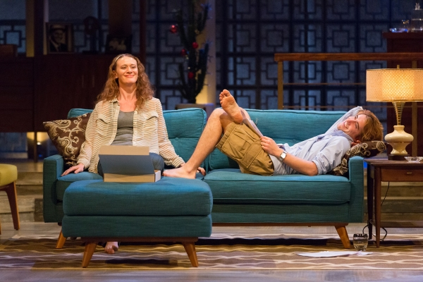 Photo flash first look at walnut street theatre 39 s other for Why is bebe neuwirth leaving madam secretary