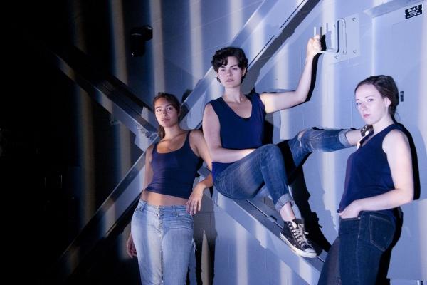 Photo Flash: Meet the Cast of BEGGAR'S OPERA, Beginning Tonight at Theatre @ York