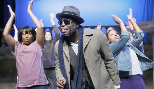 Photo Flash: First Look at MR. CHICKEE'S FUNNY MONEY at Chicago Children's Theatre
