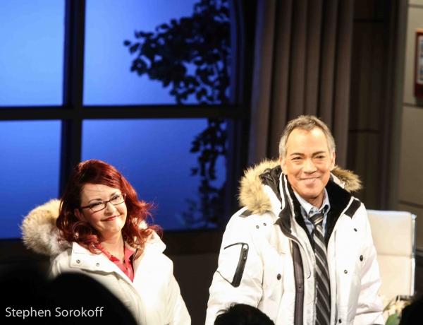 Michele Ragusa & Thom Sesma