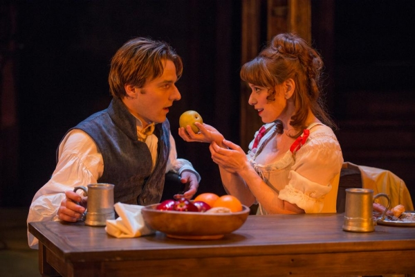 Photo Flash: First Look at TOM JONES at Northlight, Opening Tomorrow
