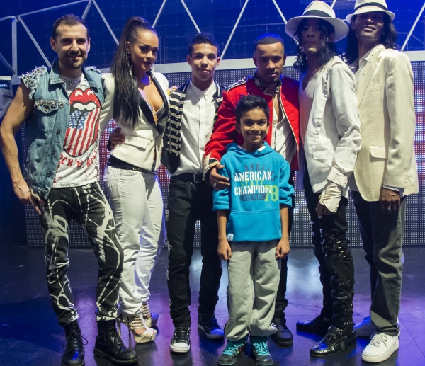 Ricardo Afonso, Zoe Birkett, Kieran Alleyne, Eshan Gopal, Haydon Eshum, David Jordan, Photo