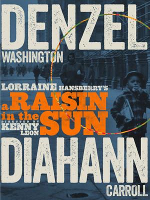 Diahann Carroll & More Set For A RAISIN IN THE SUN Talkback, 2/27