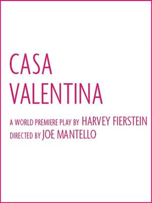 Full Harvey Fierstein CASA VALENTINA Talkback Video Now Available