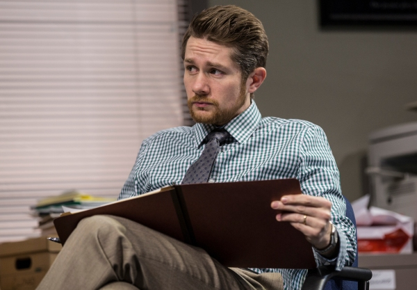 Photos: First Look at Goodman Theatre's LUNA GALE