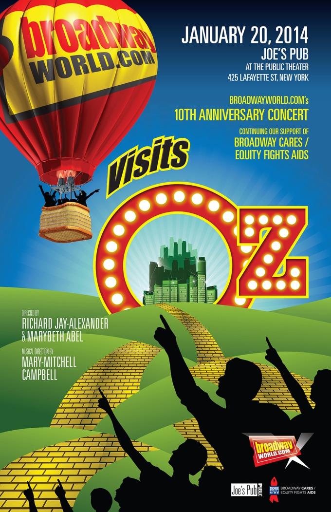 SOUND OFF Special Edition: BroadwayWorld.com Visits Oz!